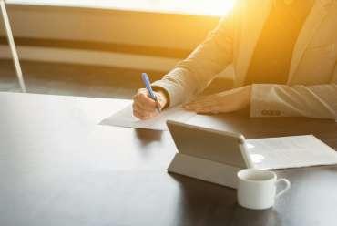 rédiger un règlement interieur d'entrprise