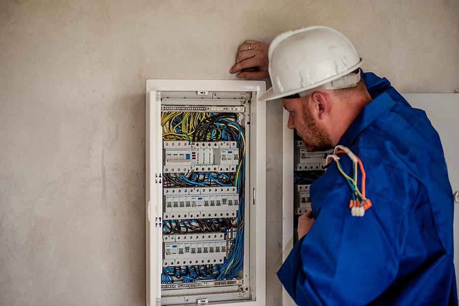 métier-électricien
