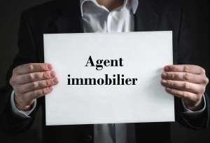 Métier d'agent immobilier