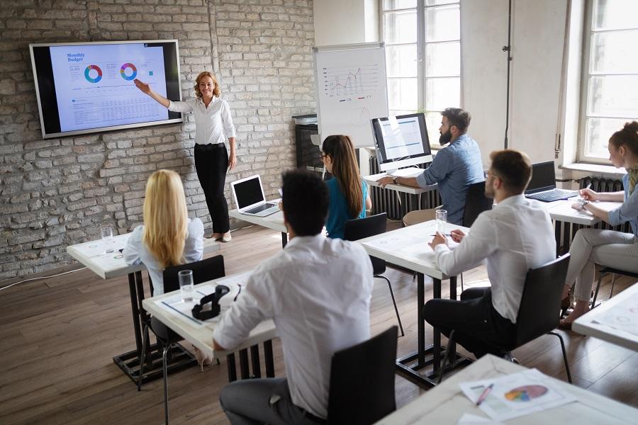 4 étapes incontournables pour développer un programme de formation efficace